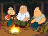 Family Guy Season 10 Episode 3