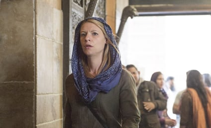 Homeland Season 4 Episode 3 Review: Shalwar Kameez
