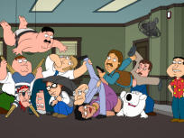 Family Guy Season 11 Episode 16