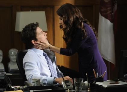 Watch Fairly Legal Season 1 Episode 10 Online