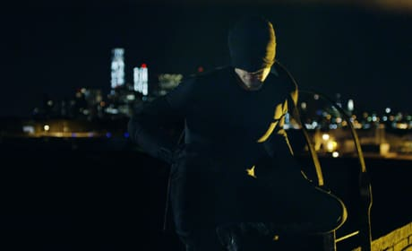 Marvel's Daredevil Photos from the Netflix Series