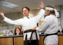 The Office Review: Assistant to the...