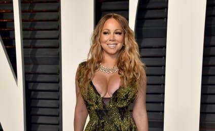 Starz to Air Mariah Carey-Inspired Drama; Apocalypse May Be Nigh