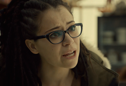 A Terrible Discovery - Orphan Black