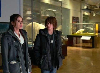 Watch The Strain Season 4 Episode 4 Online