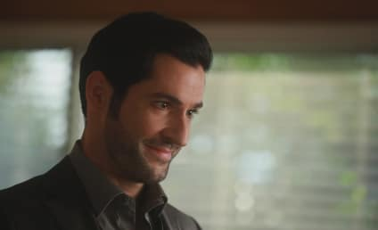 TV Ratings Report: Lucifer Spikes, The Resident Stabilizes