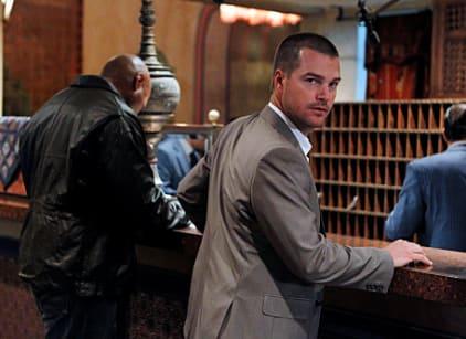 Watch NCIS: Los Angeles Season 2 Episode 18 Online