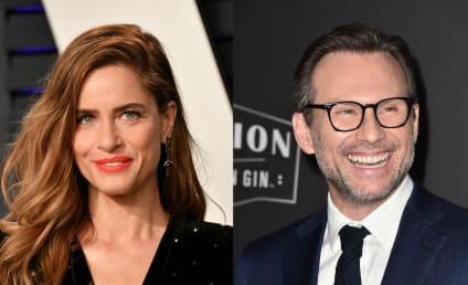 Dirty John: Amanda Peet, Christian Slater to Star in Season 2