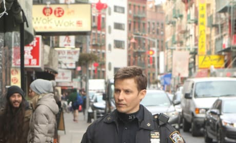 Jamie Reagan - Blue Bloods Season 8 Episode 12