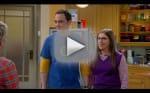 Sheldon and Amy Have Big News