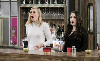 Watch 2 Broke Girls Online: Season 6 Episode 14