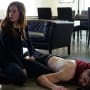 Partners - Mary Kills People Season 1 Episode 5