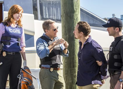 Watch NCIS: New Orleans Season 1 Episode 12 Online