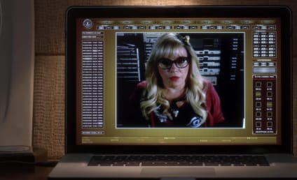 Criminal Minds Sneak Peek: A Mindless Workplace Killer