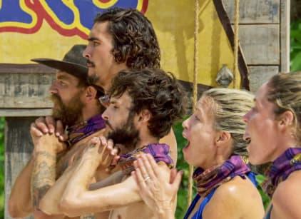 Watch Survivor Season 35 Episode 12 Online