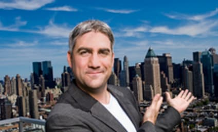 Taylor Hicks is OK!