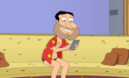 Watch Family Guy Online: Season 15 Episode 14