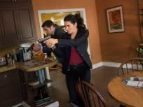 Rizzoli & Isles Season 5 Episode 4