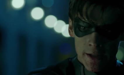 Titans Trailer: Why Does Robin Hate Batman?