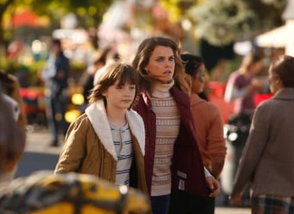 Watch The Americans Season 2 Episode 1 Online