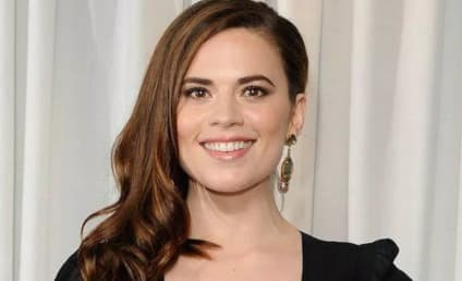 Hayley Atwell Nabs Lead in ABC Legal Drama Pilot