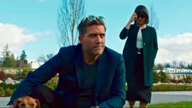Quinn and Chet: What a Team! - UnREAL Season 3 Episode 6 - TV Fanatic