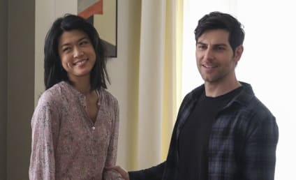 A Million Little Things Season Finale Spoilers: Babies, Big Secrets, and Drama! Oh My!