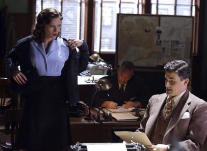Watch Marvel's Agent Carter Season 1 Episode 2 Online