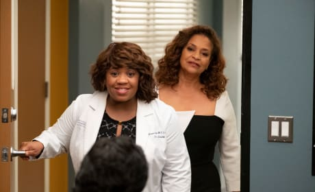 Good News? - Grey's Anatomy Season 15 Episode 25