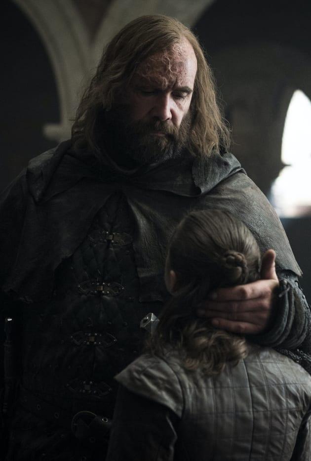 Goodbye - Game of Thrones Season 8 Episode 5