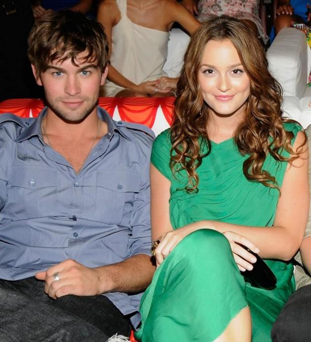 Leighton, Chace