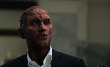 Hello Detective - Lucifer Season 3 Episode 24