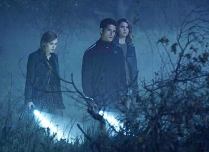 Watch Teen Wolf Season 6 Episode 2 Online