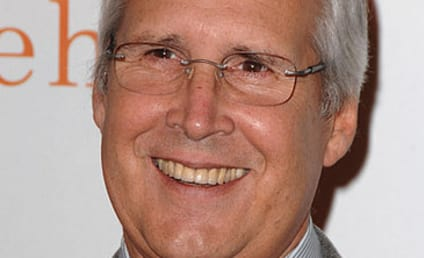 Chevy Chase is a Member of Community