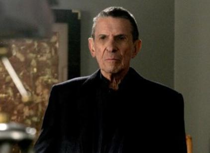 Watch Fringe Season 1 Episode 20 Online