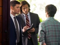 Supernatural Season 8 Episode 4
