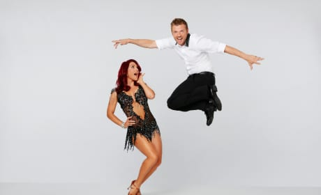 Dancing with the Stars Season 21: Meet the Contestants!
