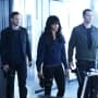 Confronting Dr. Jaeger - Killjoys Season 1 Episode 7