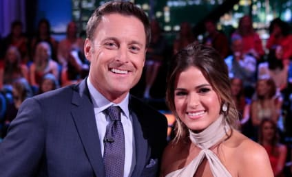 The Bachelorette Taps JoJo Fletcher as Host After Chris Harrison Breaks Quarantine