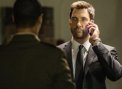 Watch Hostages Season 1 Episode 15 Online