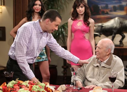 Watch Two and a Half Men Season 11 Episode 13 Online