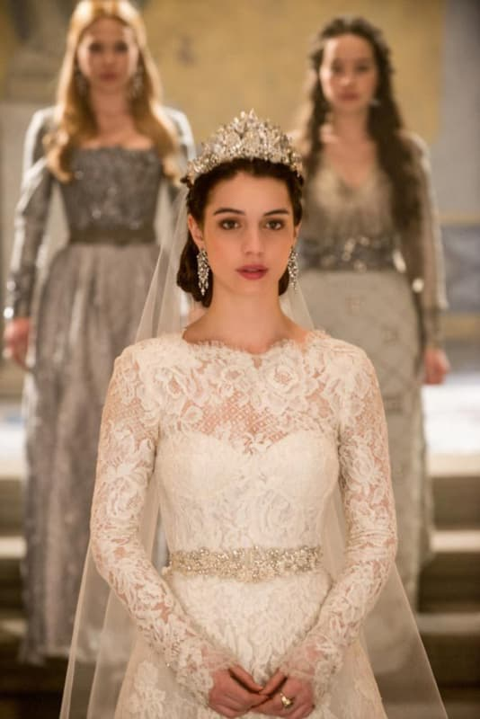 15 Wedding Gowns We\'ll Never Forget - Page 3 - TV Fanatic