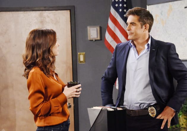 Investigating André's Death - Days of Our Lives