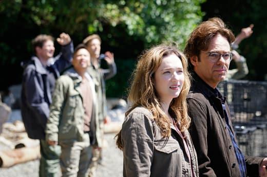 Hope - Zoo Season 2 Episode 13