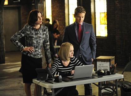 Watch The Good Wife Season 5 Episode 9 Online