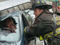 Chicago Fire Season 1 Episode 2