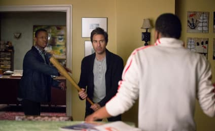 Perception: Watch Season 2 Episode 12 Online