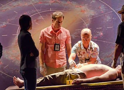 Watch Dexter Season 6 Episode 9 Online