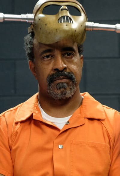 Caleb - Brooklyn Nine-Nine Season 6 Episode 17