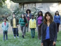 Extant Season 2 Episode 6